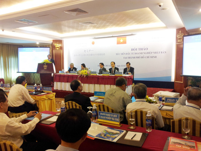 Tra Vinh Opens Door Wide to Welcome Japanese Investors