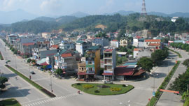 Bac Kan Implementing Multiple Positive Solutions to Support Businesses and Investors