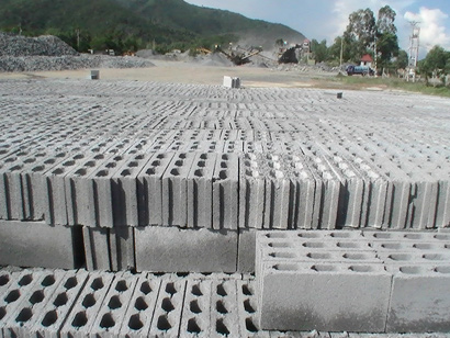 Bac Kan Construction Materials Production JSC: Construction Journey in Mountainous Areas