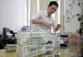 Vietnam Sets Aside Concerns over Exchange Rate