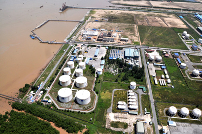Dinh Vu Industrial Zone: Emerging As Reliable Investment Destination