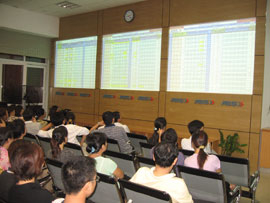 Vietnam Stock Market: Foreign Investors Increasing Accumulation