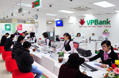 Zero-interest Consumer Loans at VPBank