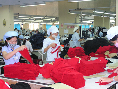 Vietnam – Japan Trade Turnover Rises 1.7 Percent in Eleven Months