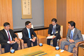 Vietnam-Japan Relationship: Sharing, Understanding, Mutual Trust and Close Cooperation