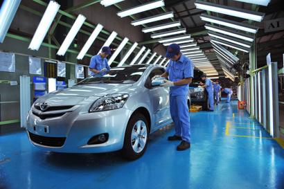 Vietnam, Japan Preparing Major Plans for Developing Six Prioritised Industries