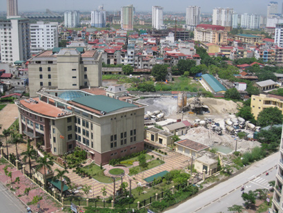 Reviving the Vietnamese Real Estate Market in 2013