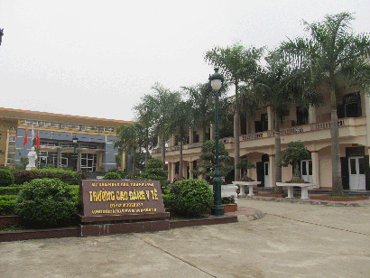 Phu Tho Medical College- Trusted Cradle of Training Medical Human Resource
