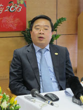 """Vietnam Garment and Textile Given """"Priority"""" in Global Supply Chain"""