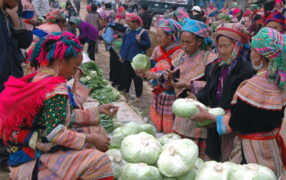 New Challenges for Poverty Reduction in Vietnam