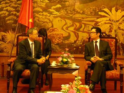 Sumitomo Increases Investment in Vietnam