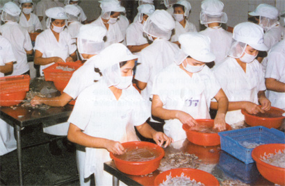 """Agricultural and Aquaculture Product Export: """"Quantity"""" And """"Quality"""""""