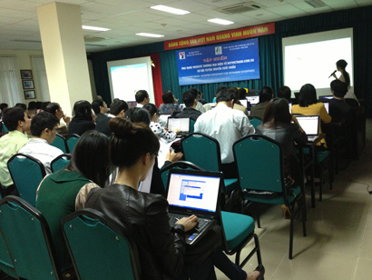 Opportunity for Vietnamese Firms to Promote Export