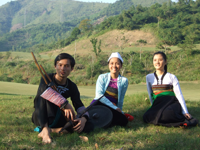 Hoa Binh Constantly Promoting Tourism Potential and Strength