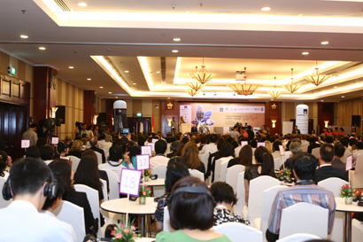 France-Vietnam Business Forum Emphasising Economic Exchange Potential