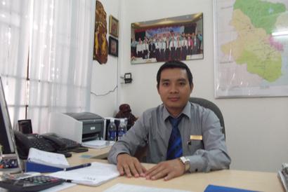 DongA Bank Ninh Thuan: Building Solid Growth