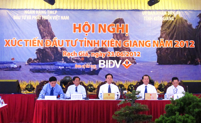 Kien Giang: Comprehensive Socio-economic Development in Right Direction