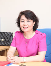 Heart and Genius of Vietnamese Businesswomen