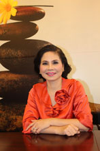 Entrepreneur Le Thi Thanh Lam: Together with Saigon Food to Capture the Market