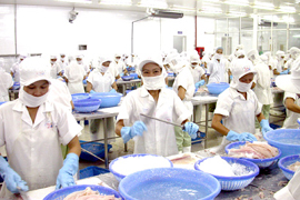 Short-term Prospect of Vietnam's Agricultural and Fisheries Exports
