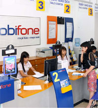 Vietnam Government Requests Equitisation of MobiFone