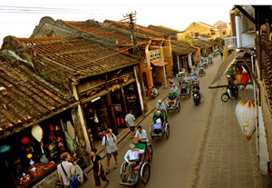 Quang Nam Heritage Festival 2013 Promoting Tourism Image of Quang Nam and Hoi An