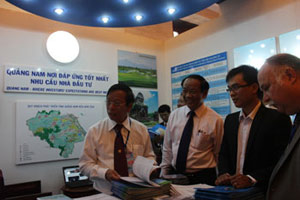 Quang Nam Confident to Reach New Heights