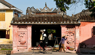Great Efforts to Preserve and Protect Cultural Heritage Sites