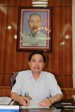 Thai Nguyen Supporting Businesses' Development