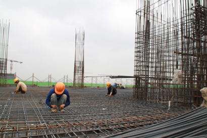 Determined for Reducing Labour Accidents