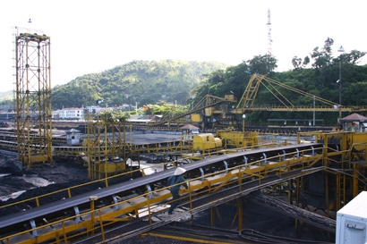 Technological Investment in Coal Mining Essential for Sustainable Development