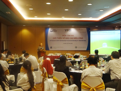 Enhancing Sustainable Development Activities in Vietnam