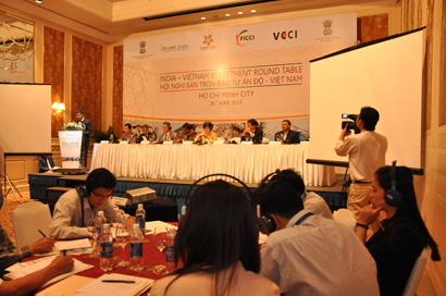 India Calling Vietnamese Enterprises to Invest in Food Sector