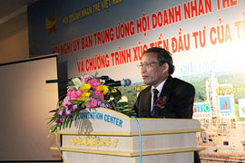 Quang Ngai Determined to Become an Industrial Province by 2020