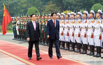 VCCI, JETRO & Nikkei BP Co-Host Vietnam – Japan Economic Summit 2013