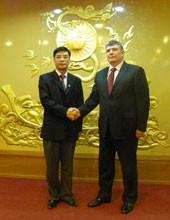 Boosting Vietnam – Moldova Cooperation