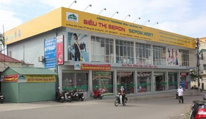 Quang Tri Trading Co., Ltd: Solid Growth