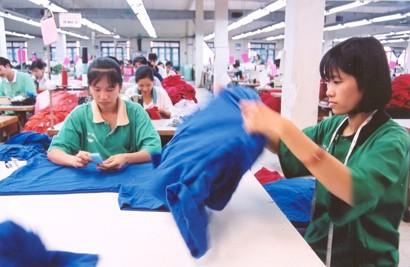 Opportunities for Vietnamese Garments, Textiles in Japan