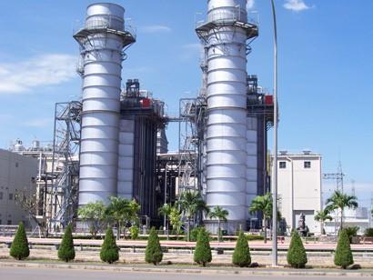 Japan Keen on Power Industry in Vietnam