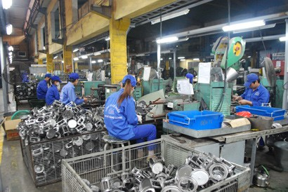 Thang Long Metal Ware JSC: Promoting Internal Strengths