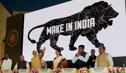 """Make in India"": Open Opportunities for Vietnamese Investors"