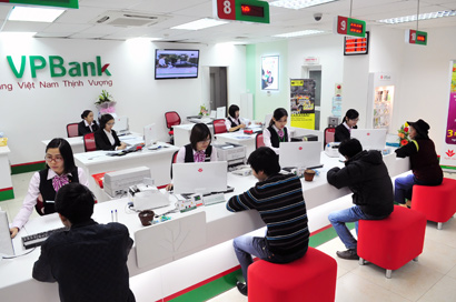 VPBank Launches New Year Promotion Programme