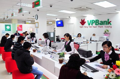 Utility Gifts for Online Depositors at VPBank