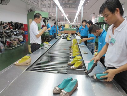 Groundbreaking Development Needed for Leather and Footwear Materials