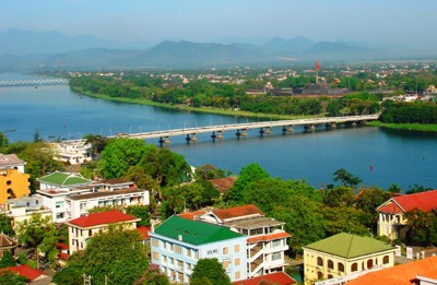 Hue City: Environmentally Sustainable Tourism in Focus