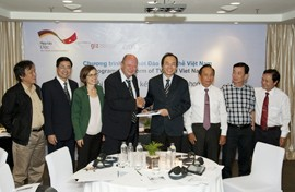 Motivation for Vietnam to Improve Vocational Training Quality