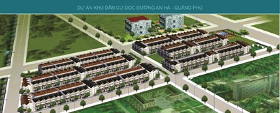 Quang Nam Infrastructure Development Investment JSC: Dynamic and Creative to Affirm Brand
