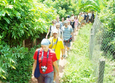 Honouring Travel Firms with Biggest Tourist Arrivals to Vietnam
