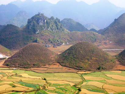 Ha Giang Effectively Tapping All Potential for Breakthrough Economic Growth