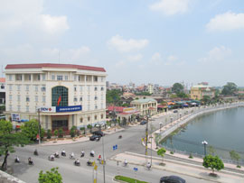 Ninh Binh Enhancing Business Support and Investment Attraction